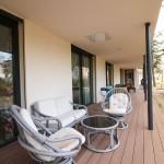 colocation handicapés terrasse