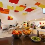 colocation handicapés cuisine